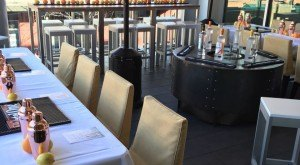 7 Restaurants With Incredible Rooftop Dining In Arkansas