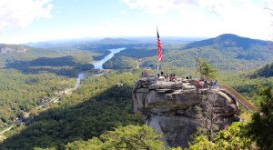15 Places in North Carolina You Must See Before You Die