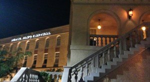 These 9 Haunted Hotels In New Mexico Will Make Your Stay A Nightmare