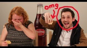 West-Coasters Try North Carolina Food For The First Time, Their Reaction Is Hysterical