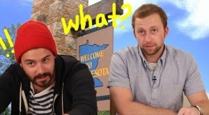 These Out-Of-Towners Tried To Pronounce Minnesota Town Names… And The Result Is Hilarious