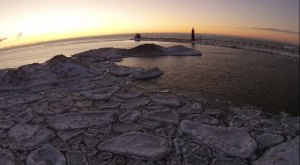 This Bird's Eye View Of Michigan Will Take Your Breath Away
