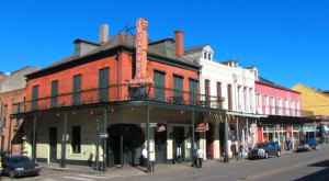 Here Are The 8 Most Beautiful, Charming Neighborhoods in New Orleans