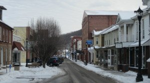 Here Are The 10 Best Cities In West Virginia To Retire In