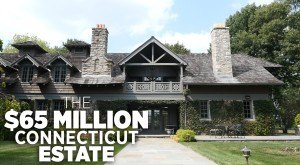 There's No House In The World Like This One In Connecticut