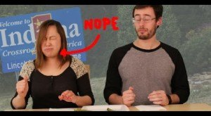 West-Coasters Try Indiana Food For The First Time…And The Result Is Hysterical