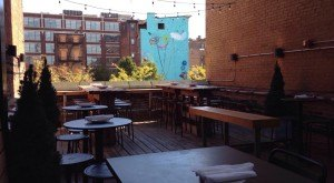 8 Restaurants With Incredible Rooftop Dining In Ohio