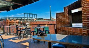 10 Restaurants With Incredible Rooftop Dining In Colorado