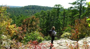 15 Perfect Places To Go In Oklahoma If You're Feeling Adventurous