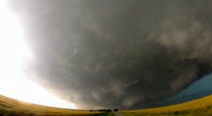 This Amazing Timelapse Video Shows Oklahoma Like You've Never Seen It Before