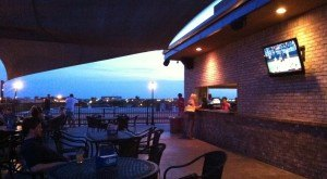 8 Restaurants In Texas With Incredible Rooftop Dining