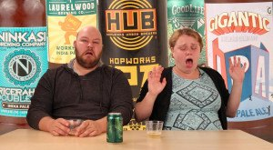 West-Coasters Try Oregon Beer For The First Time…And The Result Is Hysterical