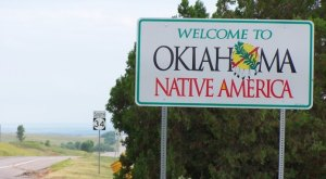 Oklahoma Is Number One At All Of These Things