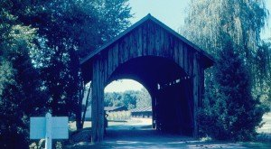 These 6 Beautiful Covered Bridges In Wisconsin Will Remind You Of A Simpler Time