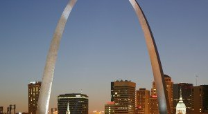 18 Fascinating Things You Might Not Know About The Gateway Arch In Missouri