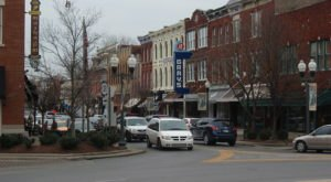 Here Are The Oldest Towns In Tennessee… And They're Loaded With History