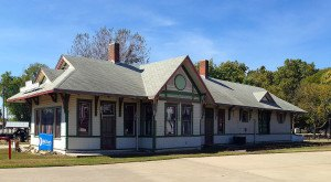 Why This One Little Town Is Kansas's Best Kept Secret