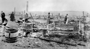 On This Day In 1914, The Unthinkable Happened In Colorado
