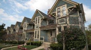 12 Beautiful, Historic Neighborhoods In Ohio That Are Full of Charm