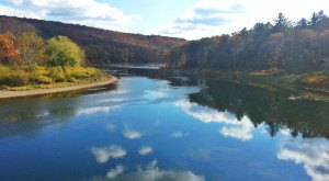There's Something Incredible About These 17 Rivers In Pennsylvania