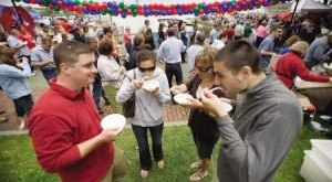 9 Festivals in New Hampshire That Food Lovers Should Not Miss