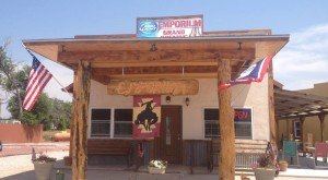 These 7 Restaurants In Wyoming Don't Look Like Much… But WOW, They're Good