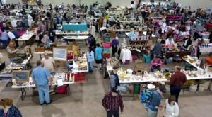 5 Must-Visit Flea Markets In North Dakota Where You'll Find Awesome Stuff