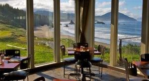 10 Incredible Waterfront Restaurants Everyone In Oregon Must Visit