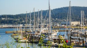 Why This One Small Town Is Washington's Best Kept Secret