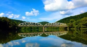 12 Charming River Towns In Pennsylvania To Visit This Spring