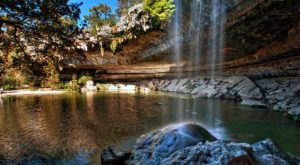 This Road Trip Through The South Will Lead You To 9 Unforgettable Waterfalls