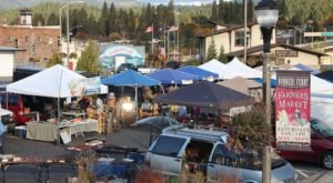 These 10 Incredible Farmers Markets In Idaho Are A Must Visit