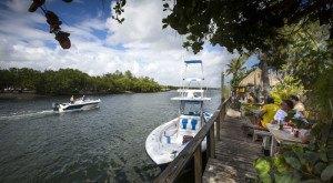 13 Incredible Waterfront Restaurants Everyone In Florida Must Visit