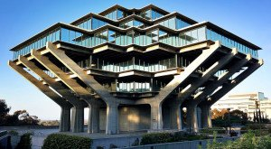 These 8 Pieces Of Architectural Brilliance In Southern California Could WOW Anyone