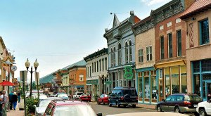 12 Small Towns In Colorado Where Everyone Knows Your Name