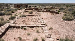 6 Things Archaeologists Discovered In Arizona That May Surprise You