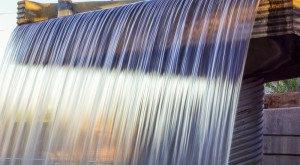 Everyone In Arizona Should Visit This One Enchanting Urban Waterfall