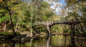 14 Incredible Hikes Under 5 Miles Everyone In Ohio Should Take