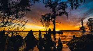 Here Are 10 More Stunning Sunsets That Would Blow Anyone In North Carolina Away
