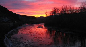 Here Are 17 Stunning Sunsets In Idaho That Would Blow Anyone Away