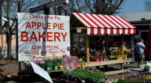 11 Places In Pennsylvania Where You Can Get The Most Mouth Watering Pie