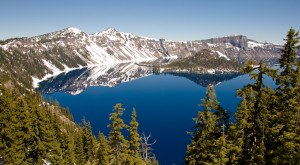 8 Fascinating Things You Probably Didn't Know About Crater Lake In Oregon