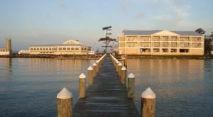These 10 Unique Places To Stay In Maryland Will Give You An Unforgettable Experience
