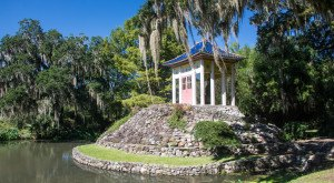 10 Fascinating Things You Probably Didn't Know About Avery Island In Louisiana