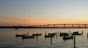 Why This One Little Town Is Maryland's Best Kept Secret