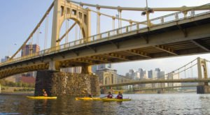 These 8 Jaw Dropping Places In Pittsburgh Will Blow You Away