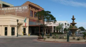 Here Are The 12 Oldest Towns In Arizona…And They're Loaded With History