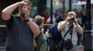10 Surefire Ways To Always Spot A Tourist In Nebraska