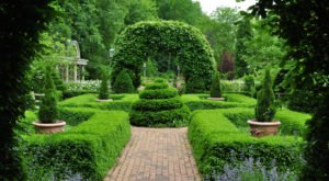 11 Amazing Hidden Gardens To Visit In Ohio This Spring
