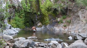 10 Southern California Swimming Holes That Are Ideal For Summer Fun
